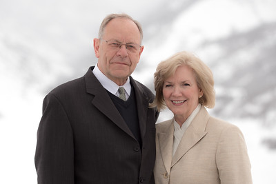 Dave and Kathy Thatcher