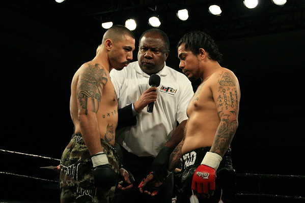 Tachi Palace Fights 11/20