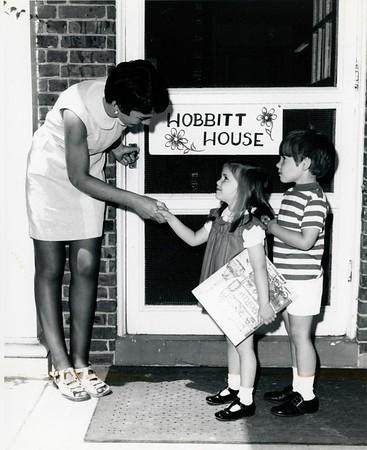 Hobbitt House, 1970s