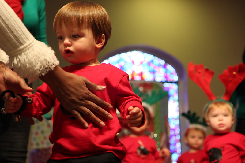 Henry Rushton Christmas Show 079