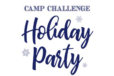 Camp Challenge 12/15/19