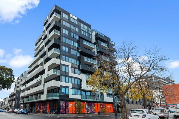 Apartment 202-8 Garden Street South Yarra