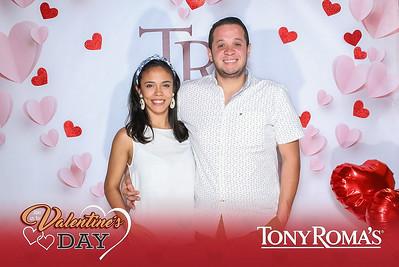 Photo Party - Tony Roma's Zona Rosa