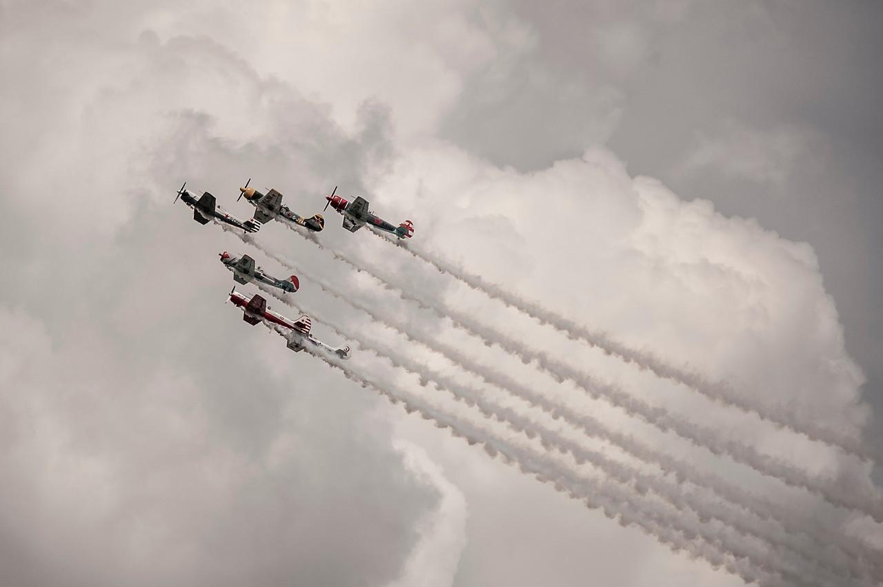 Farnborough Air Show