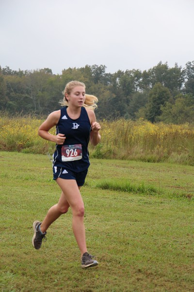 Macon Cross Country/Middle School Championship