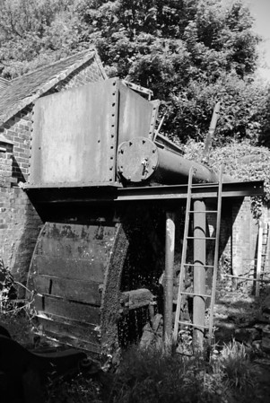 Churchill Forge