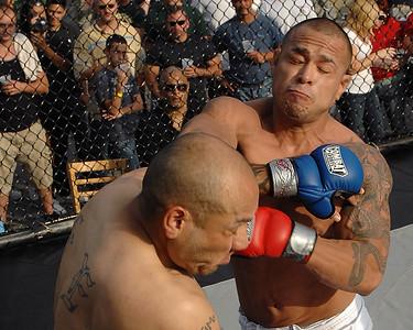 Asylum MMA league Sunday 9/21