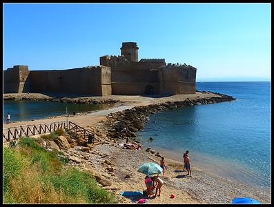 Le Castella (Isola di Capo Rizzuto - Crotone)