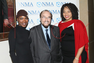 New York, NY - April 23:  The 2012 National Meningitis Association Gala, New York, USA