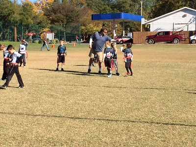 2015 NFL Youth Flag Football