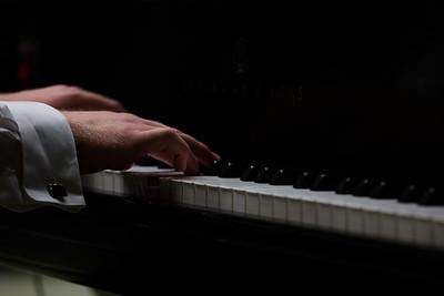 Jonathan Cook Senior Piano Recital 2013