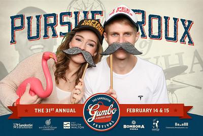 02.15.20 | Sandestin Gumbo Fest