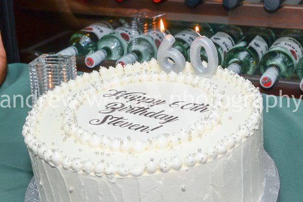 Steven Glassman's 60th Birthday!