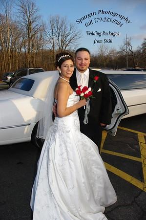 Frausto Wedding
