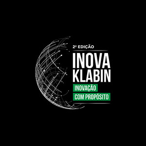 INOVA KLABIN | Inovação com Propósito - 13 de Setembro