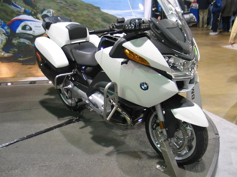 BMW R1200RT-P