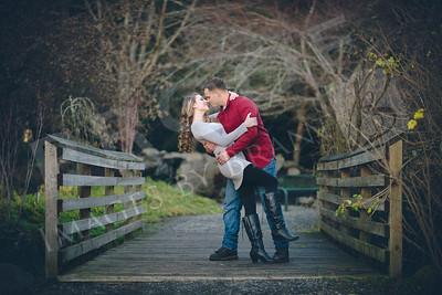 Zach & Nicole