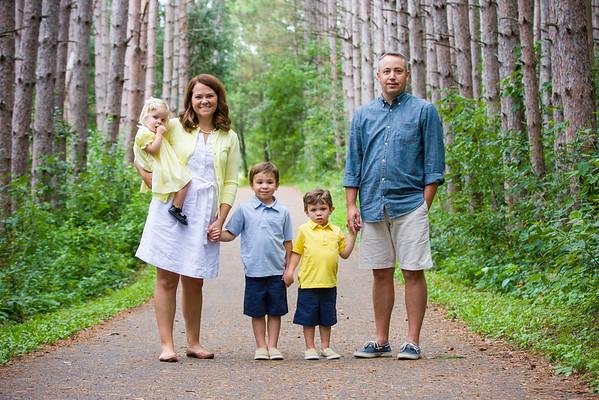 Schaefgen Family '15