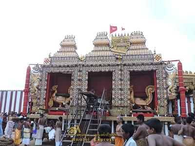Jaffna/Nalloor-Kandasuwami Kovil Karthikai thiruvizha day-17 (04 sep 2015)
