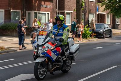 ZLM Tour in Tilburg
