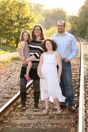 Follett Family Fall 2014