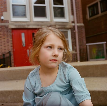Hasselblad Portraits