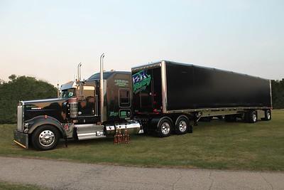 BK trucking