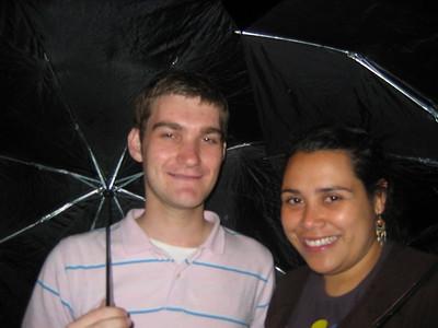 September 2005 - Proms in the Park (Hyde Park)