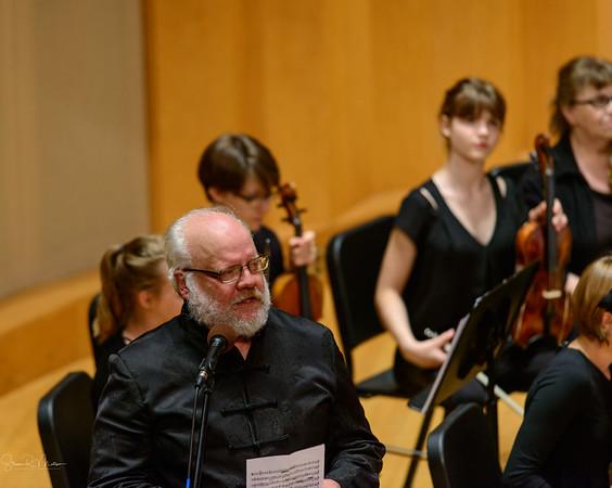Lake Superior Chamber Orchestra 7-27-17