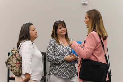 BISD Prepares New Teachers