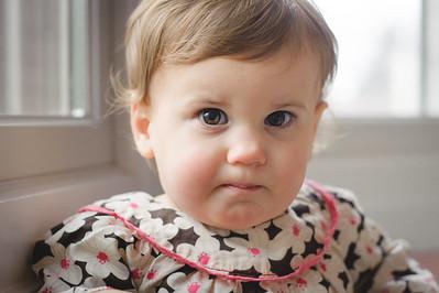 riley 12 months