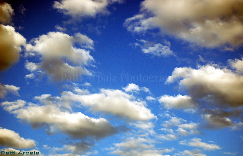 "A ""Simpson"" sky. South Dakota"
