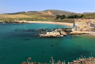 Ventura/Morro Bay/Big Sur/Monterey/Santa Cruz 2020-08