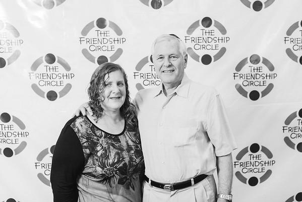 Friendship Circle OC 2015
