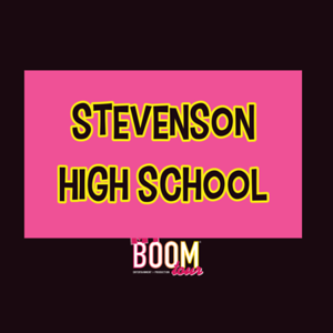 Stevenson High School
