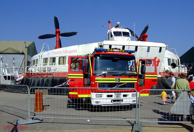 2008 Lee-on-Solent Hovershow 30 August