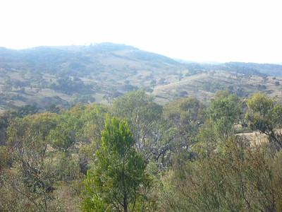 Tharwa hill 310312