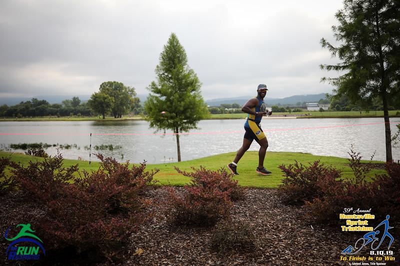 2019 Huntsville Tri Run