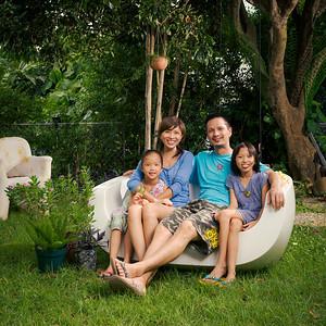 130616 Pat & Mike Family