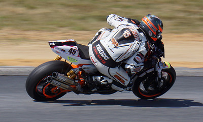 AMA National at NJMP 2013