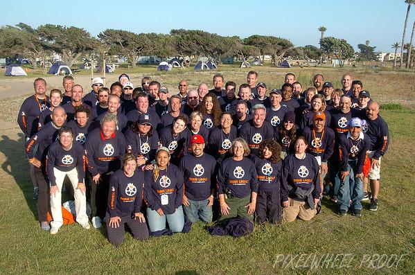ALC4  2005 Team Photos