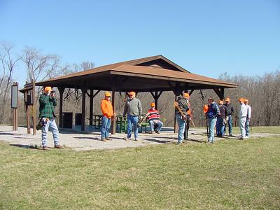 2002 Archery