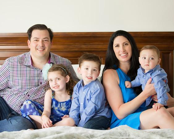 Mahller Family