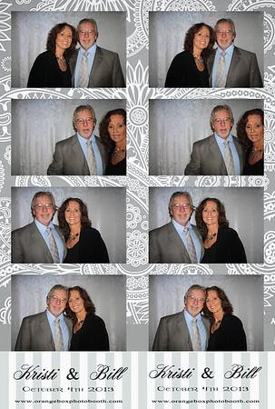 Kristi and Bill