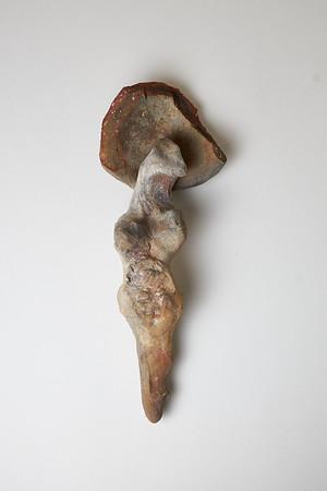 Clay sculptures November 2020