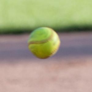 Softball Blur