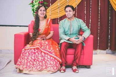 Aanchal & Anuj