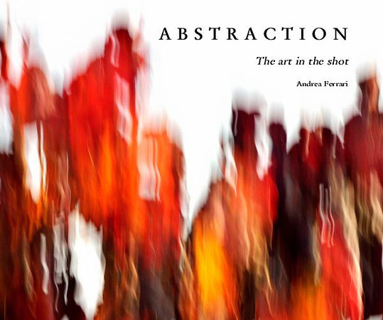 Abstraction book image