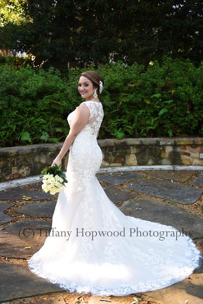 Bridals- Cathy