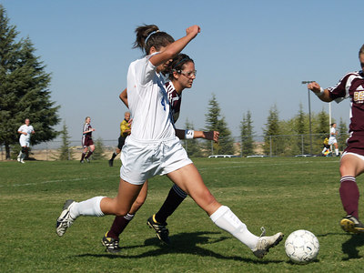 WJU Women's Soccer